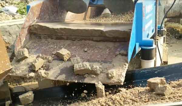 sludge wastewater treatment equipment