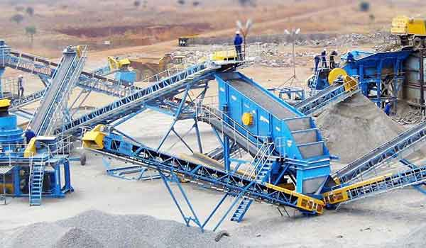 Global Sand Washing Machine Industry