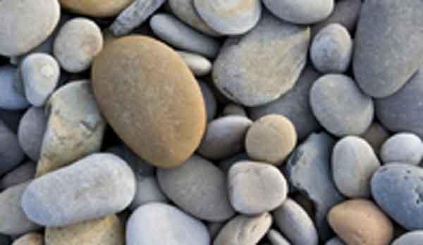 Cobblestone Sand Production Line